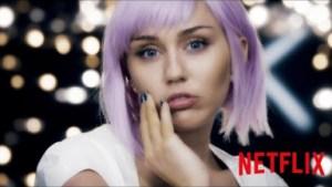 Miley Cyrus (Ashley O) – On a Roll